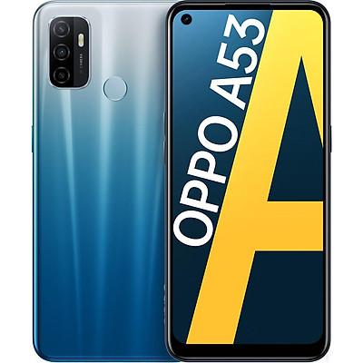 Điện Thoại Oppo A53 2020 (4GB/128GB) - Hàng Chính Hãng