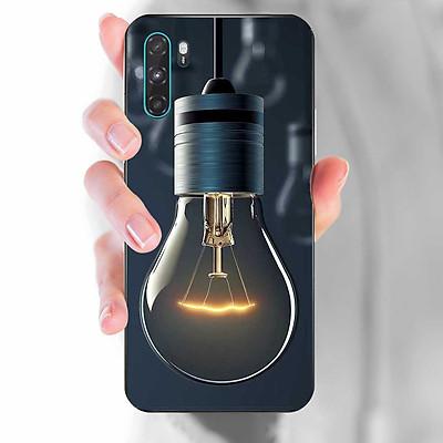 Ốp lưng dành cho Vsmart Active 3  mẫu Bóng đèn