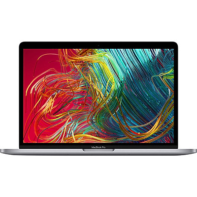 Apple MacBook Pro 2020 Intel - 13 Inchs (Intel i5/ 8GB/ 256GB) - MXK32 Gray - Hàng Nhập Khẩu Chính Hãng