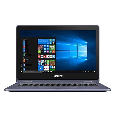 """Laptop ASUS VivoBook Flip 12 TP202NA-EH007T Celeron N3350/ Win10 (11.6"""" HD Touch)  - Hàng Chính Hãng"""