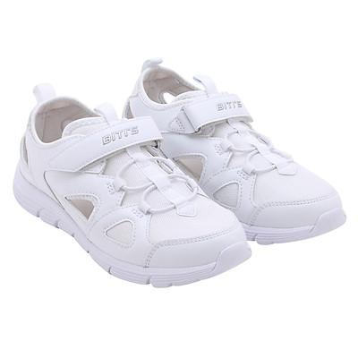 Giày Thể Thao Si Trẻ Em Biti's DSB126500TRG - Trắng
