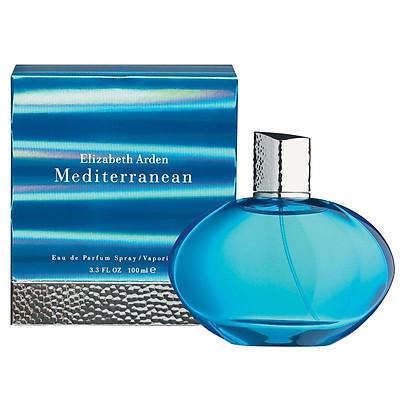 Nước hoa Elizabeth Arden Mediterranean Eau De Parfum Spray 100mL