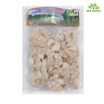 [Chỉ Giao HCM] - Tôm thẻ thịt sinh thái size 41/50 250gr