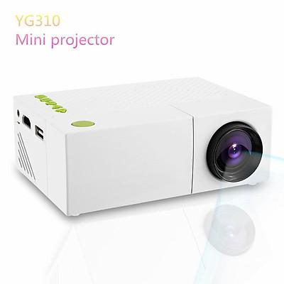Máy chiếu mini YG-310 Full HD 1080p
