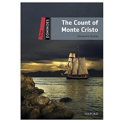 Dominoes (2 Ed.) 3: The Count of Monte Cristo