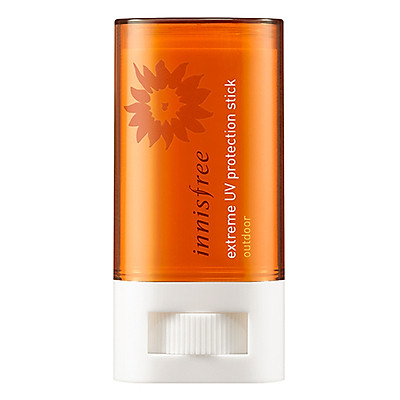 Kem Chống Nắng Dạng Thỏi Innisfree Extreme Uv Protection Stick Outdoor Spf 50+ Pa++++ (19g)