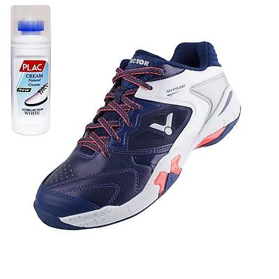 Giày Cầu lông Nam Victor chính hãng 9200BA - Tặng bình làm sạch giày cao cấp