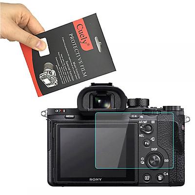 Miếng dán màn hình cường lực cho máy ảnh Sony A7/A7S/A7R