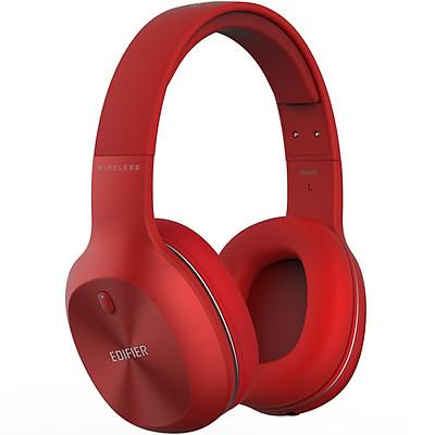 Tai Nghe Bluetooth Edifier W800BT - Đỏ