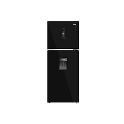 Tủ lạnh Aqua Inverter 318 lít AQR-T369FA(WGB) - Hàng chính hãng - Giao tại HN và 1 số tỉnh toàn quốc
