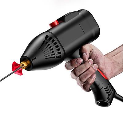 220 V 3000W Handheld Portable Electric Welding Machine Home Automatic Digital Intelligent Welding Machine Current Thrust