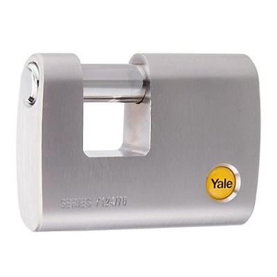 Ổ khóa cầu ngang Yale Y124/70/115/1- ổ khóa chống cắt