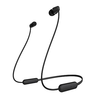 Tai nghe Bluetooth Sony WI-C200 - Hàng chính hãng