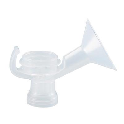 Phễu chụp nhựa cứng cho máy hút sữa Unimom