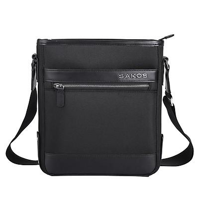 Túi Ibag FOCUS NG00 (Đen phối đen)