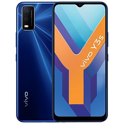Điện Thoại Vivo Y3s (2GB/32GB) - Hàng Chính Hãng