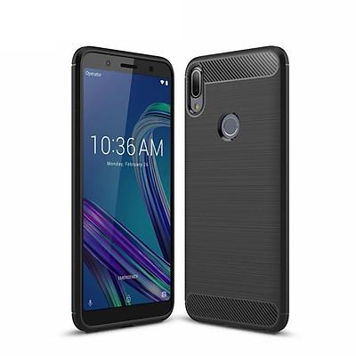 Ốp lưng cho Zenfone Max Pro M1 chống sốc phay xước