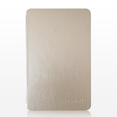 Bao da trơn dựng ngang hàng chính hãng KAKU dành cho Samsung Galaxy Tab A8 8 inch T295 (2019)