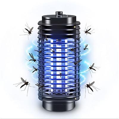 Đèn bắt muỗi và côn trùng hình tháp