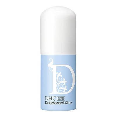 Lăn khử mùi DHC Deodorant Stick 20g