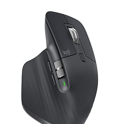 Chuột Bluetooth Không Dây Logitech MX Master 3 (2.4G) - Hàng Chính Hãng