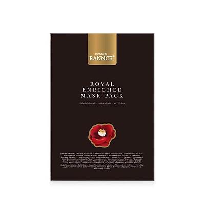 Mặt Nạ Dongsung Rannce Royal Enrich Mask Pack 25ml