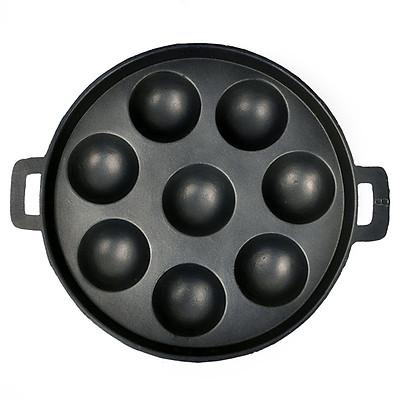 Khuôn làm bánh khọt 8 lỗ