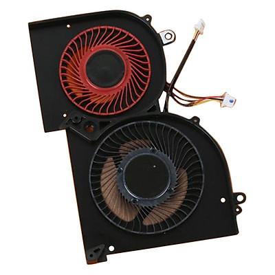 New for MSI GS65 GS65 Stealth GS65VR MS 16Q2 16Q2 GPU CW Laptop GPU Cooling Fan