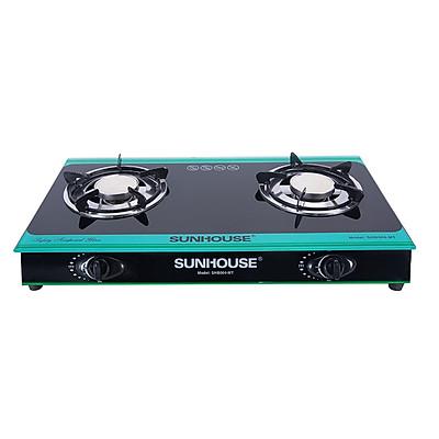 Bếp Gas Hồng Ngoại Sunhouse SHB004MT - Hàng chính hãng