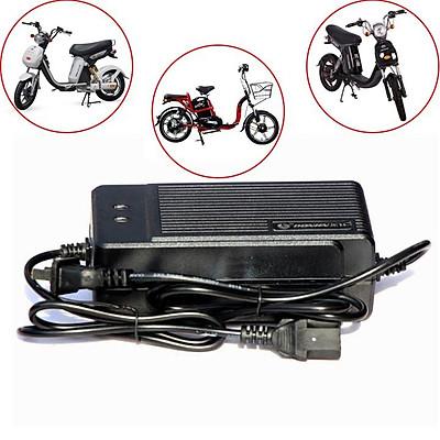 Sạc xe đạp, xe máy điện 48-60V-20AH