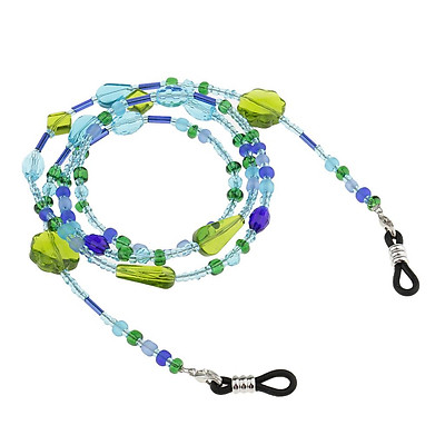 Reading   Spectacle   Sunglass   Eye   Glasses   Cords   Holder   Necklace