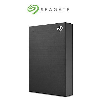Ổ cứng di động HDD Seagate Backup Plus Portable 4TB 2.5 inch USB 3.0 - Màu Đen - Model 2019 - Hàng Nhập Khẩu