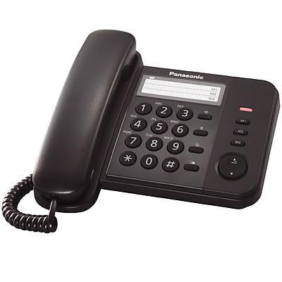 Điện thoại để bàn Panasonic KX-TS580 hàng chính hãng