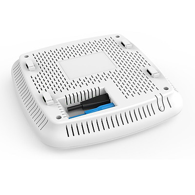 Thiết Bị Phát Wifi Không Dây Tenda i9 Chuẩn N300Mbps - Hàng Chính Hãng