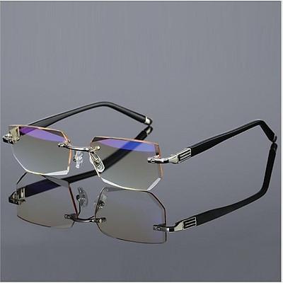 Kính viễn thị kính lão thị cao cấp chống mỏi mắt khi đeo lâu PKTM_KV12