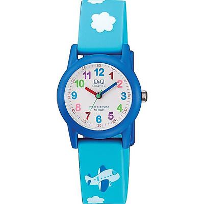 Đồng hồ trẻ em Q&Q Citizen  VR99J005Y dây nhựa