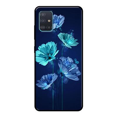 Ốp lưng điện thoại Samsung Galaxy A51 viền dẻo TPU BST Phong Cảnh Mẫu 2