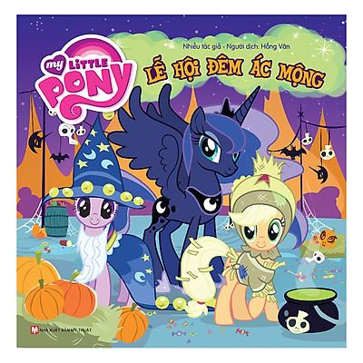 My Little Pony - Lễ Hội Đêm Ác Mộng