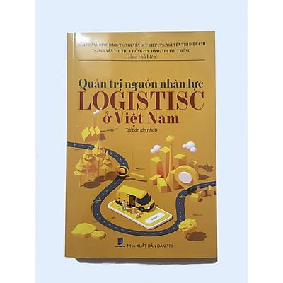 Quản trị nguồn nhân lực Logistisc ở Việt Nam