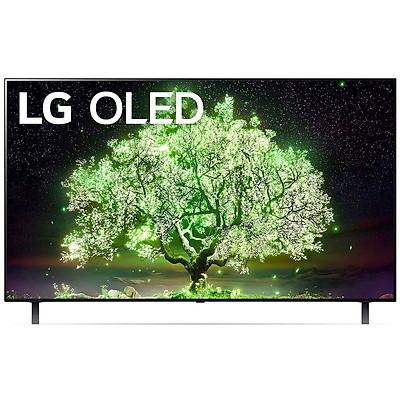 Smart Tivi OLED LG 4K 55 inch OLED55A1PTA Mới 2021