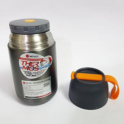 Bình đựng thức ăn giữ nhiệt Elmich EL2355 650ml