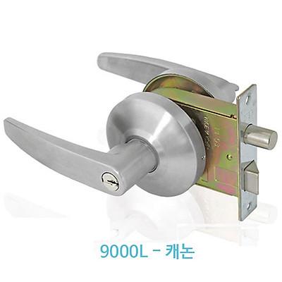 Khoá tay gạt hàn quốc Yes Korea 90LS-010PP sơn tĩnh điện