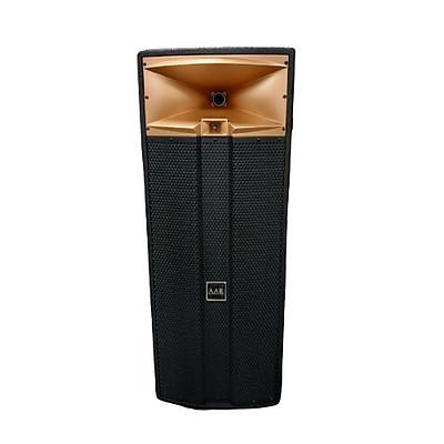 Loa Kéo Di Động Karaoke 2 Bass Đôi 30 AAR - LX1200W (2 x 3 Tấc) - Màu Ngẫu Nhiên - Hàng Chính Hãng