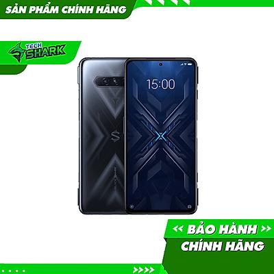 Điện Thoại Xiaomi Black Shark 4 (8GB/128GB) - [Hàng Chính Hãng Quốc tế]