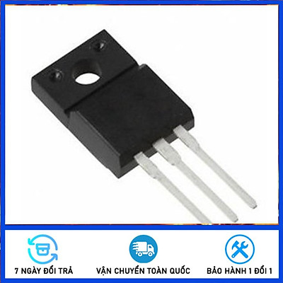 8N60 TO220 MOSFET N-CH 7.5A 600V