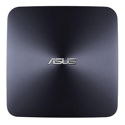 PC Asus VivoMini UN62-M3240M (i3-4010U/HD 4400/Win10) - Hàng Chính Hãng