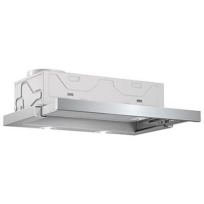 Máy Hút Mùi Âm Tủ Bosch DFL064W53B 60cm - Hàng Chính Hãng