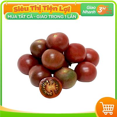 [Chỉ giao HCM] - Cà chua Socola (500 gram) - được bán bởi TikiNGON - Giao nhanh 3H