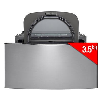 Máy Giặt Mini Inverter LG TC2402NTWV (3.5kg) - Hàng Chính Hãng