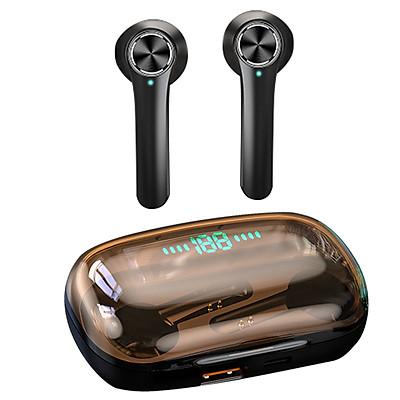Tai Nghe Bluetooth không dây TWS, Nhỏ Gọn, Tiện Lợi, Cảm ứng tay -Hàng Chính Hãng